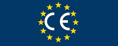 Marcado CE, Licencias<br>y Acreditaciones